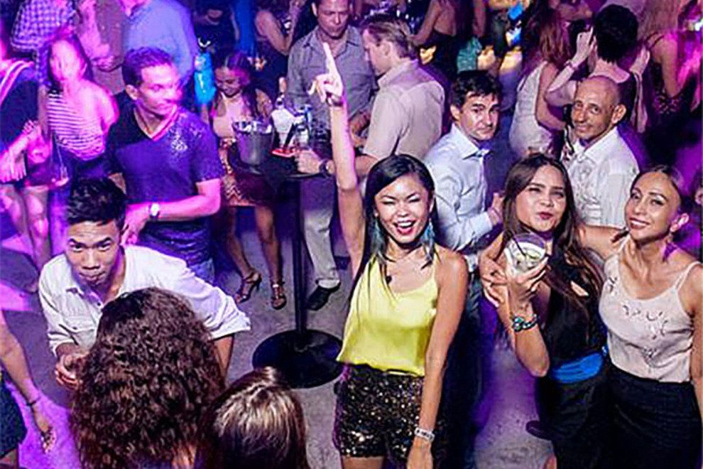 Bangkok has a reputation as one of the world's best cities for nightlife —  a reputation that, for the most part, is completely deserved.